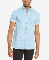 Kenneth Cole Reaction Men's Slash-Print Shirt