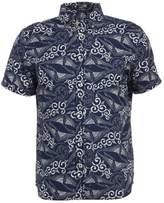 Denham Ford Shirt Indigo