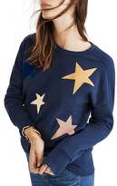 Madewell Women's Starry Sweatshirt