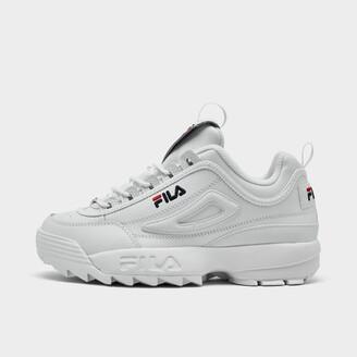 Fila Women's Disruptor 2 Premium Casual Shoes