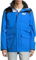 Helly Hansen Men's Newport Mockneck Jacket
