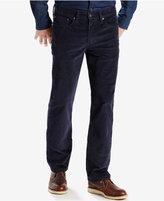 Levi's 514TM Straight Fit Bedford Corduroy Pants