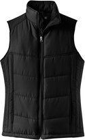 Mato & Hash Ladies Puffy Vest - MH - MHL709SA XL
