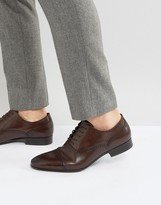 Aldo Saylian Oxford Toe Cap Shoes