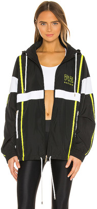 P.E Nation Power Forward Jacket