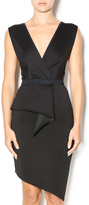 Bec & Bridge Bodycon Black Dress