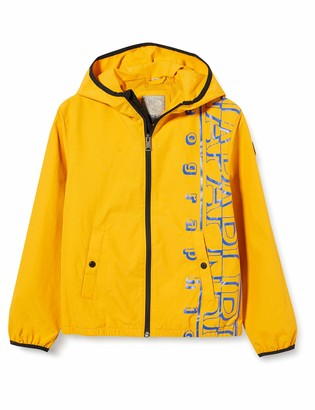 Napapijri Boy's K Alu Jacket