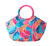 Lilly Pulitzer Bohemian Beach Tote Bag