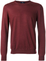Fay crew-neck jumper - men - Virgin Wool - 50