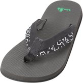 Sanuk Men's Beer Cozy Light Funk Flip Flop 8134474