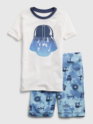 Star Wars GapKids | Darth Vader Organic Cotton PJ Set