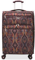"""Ricardo CLOSEOUT! Big Sur 29"""" Expandable Spinner Suitcase, Created for Macy's"""