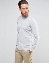 Levis Levi's Sunset Pocket Cord Shirt Grey Melange