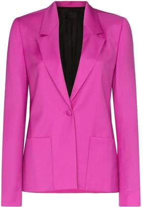 RtA Sasha single-breasted blazer
