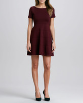 Paul & Joe Sister Sienna Knit Flared Dress
