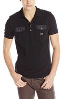 Diesel Men's T-Angi Polo Shirt