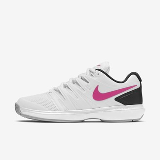 Nike Women's Tennis Shoe NikeCourt Air Zoom Prestige