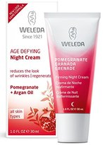 Weleda Age Defying Night Cream , 1-Fluid Ounce