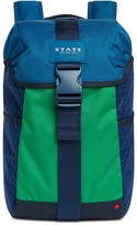 State Boys' Seneca Backpack