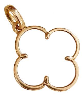 Van Cleef & Arpels Alhambra Other Yellow gold Pendants