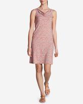 Eddie Bauer Women's Clyde Hill Dress - Print