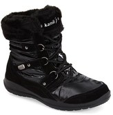 Kamik Women's 'Sofia' Waterproof Boot