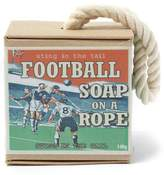 Sting In The Tail Football On A Rope Soap