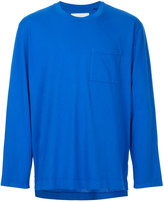 Our Legacy boxy long sleeve top