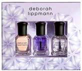 Deborah Lippmann Cuticle Treatment Limited Edition Set, Treat Me Right, 3 Count, W-C-6814
