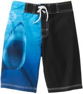 Gymboree Shark Board Shorts