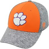 Top of the World Adult Clemson Tigers Pressure One-Fit Cap