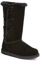 Mossimo Women's Kallima Shearling Style Boots