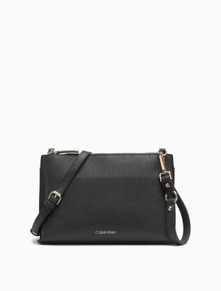 Calvin Klein Sonoma Crossbody Bag