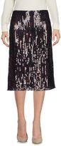 Nina Ricci Knee length skirts