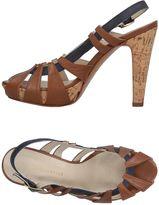 Coccinelle Sandals - Item 11265244