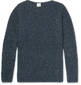 Paul Smith - Mélange Wool-blend Sweater