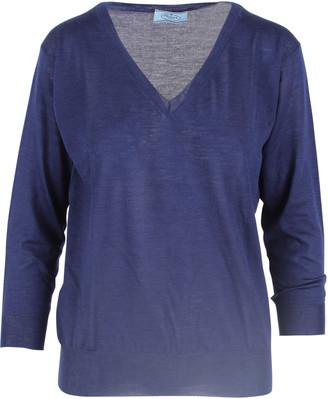 Prada Wool Sweaters