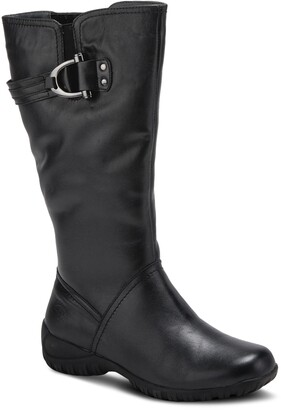 Spring Step Albany Faux Fur Lined Waterproof Boot