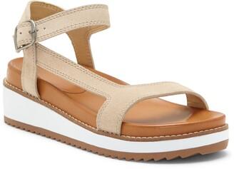 Lucky Brand Ibrien Sandal