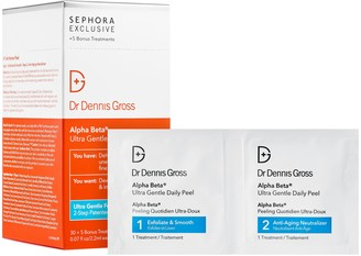 Dr. Dennis Gross Skincare Alpha Beta Ultra Gentle Daily Peel for Sensitive Skin