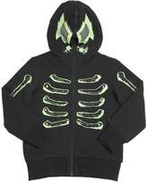 Stella McCartney Skeleton Glow-In-The-Dark Sweatshirt