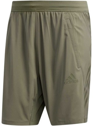 adidas Mens AEROREADY 3-Stripes Shorts