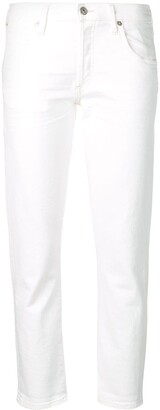 Citizens of Humanity Zen Skinny Trousers