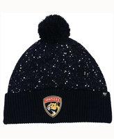 '47 Women's Florida Panthers Glint Knit Hat