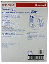 Honeywell Humidifier Pad with AgIONTM Coating HC26E1004