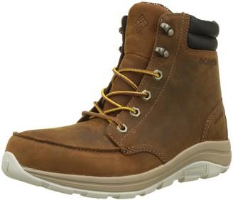 Columbia Men's Bangor Boot Omni-Heat Ankle