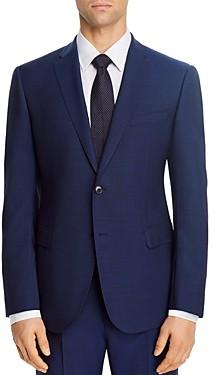 Giorgio Armani Emporio Regular Fit Suit Jacket