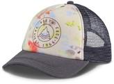 The North Face Women's 'Photobomb' Trucker Hat - White