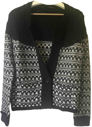 Comptoir des Cotonniers Black Knitwear for Women