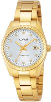 Lorus Women's RJ282AX9 Stainless-Steel Quartz Watch
